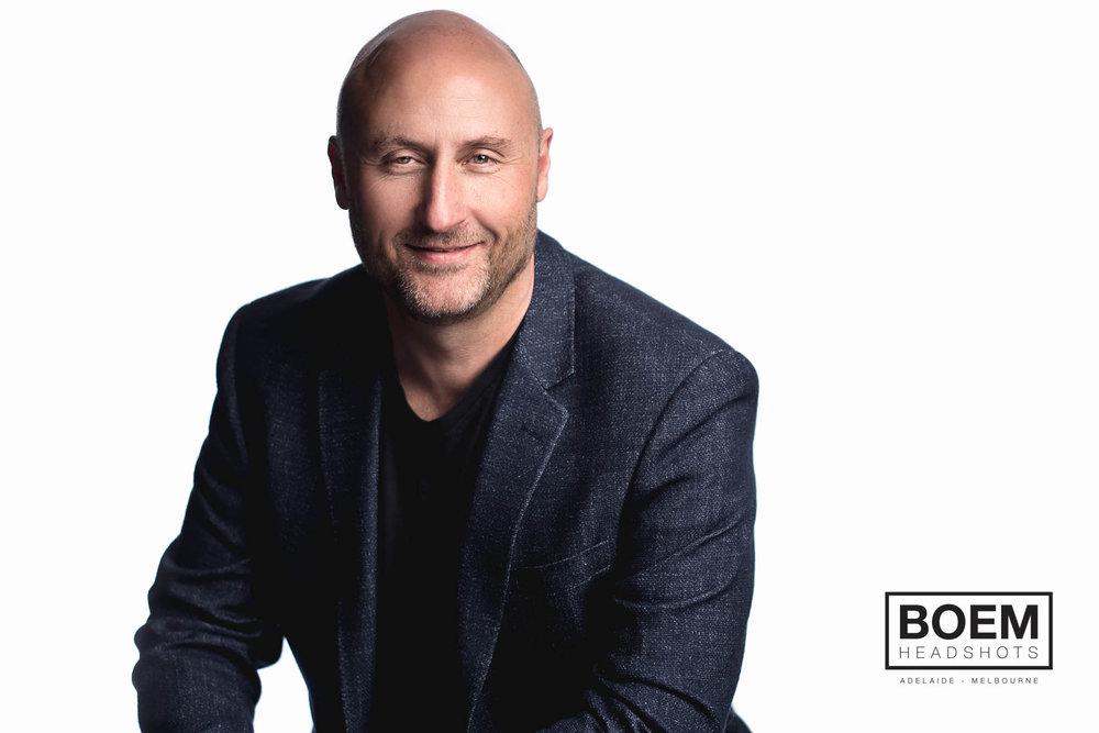 Preview :: David :: Executive Headshots :: Adelaide
