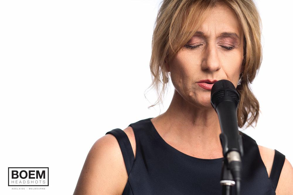 Emily :: Musician Headshots :: Adelaide