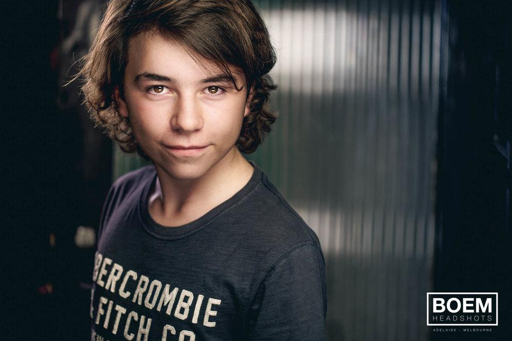 Preview :: Ben :: Actor Headshots :: Adelaide