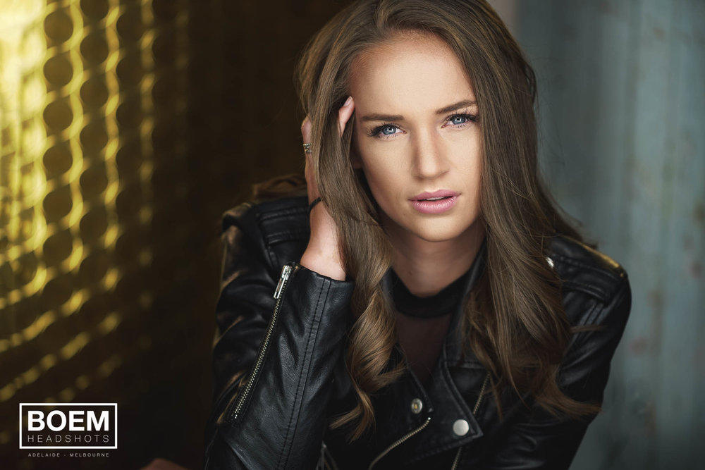 Preview :: Chloe :: Actress Headshots :: Adelaide