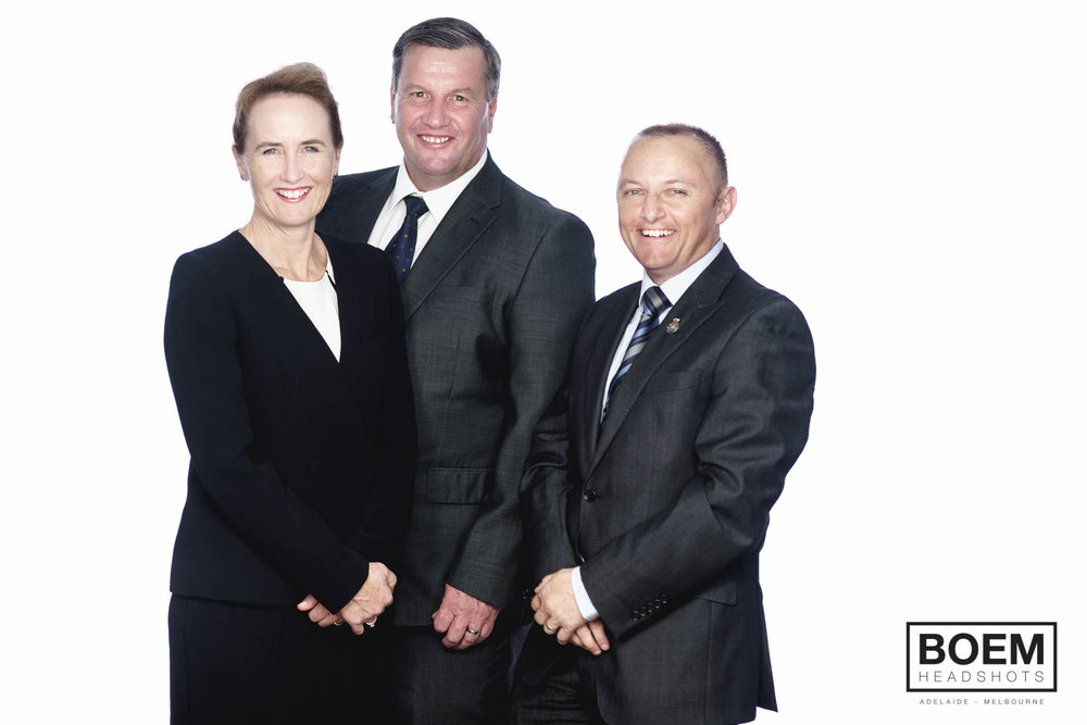 Exchange Consulting :: Headshots :: Adelaide