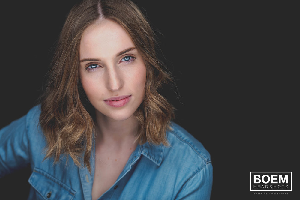 Preview :: Piper :: Dancer Headshots :: Adelaide