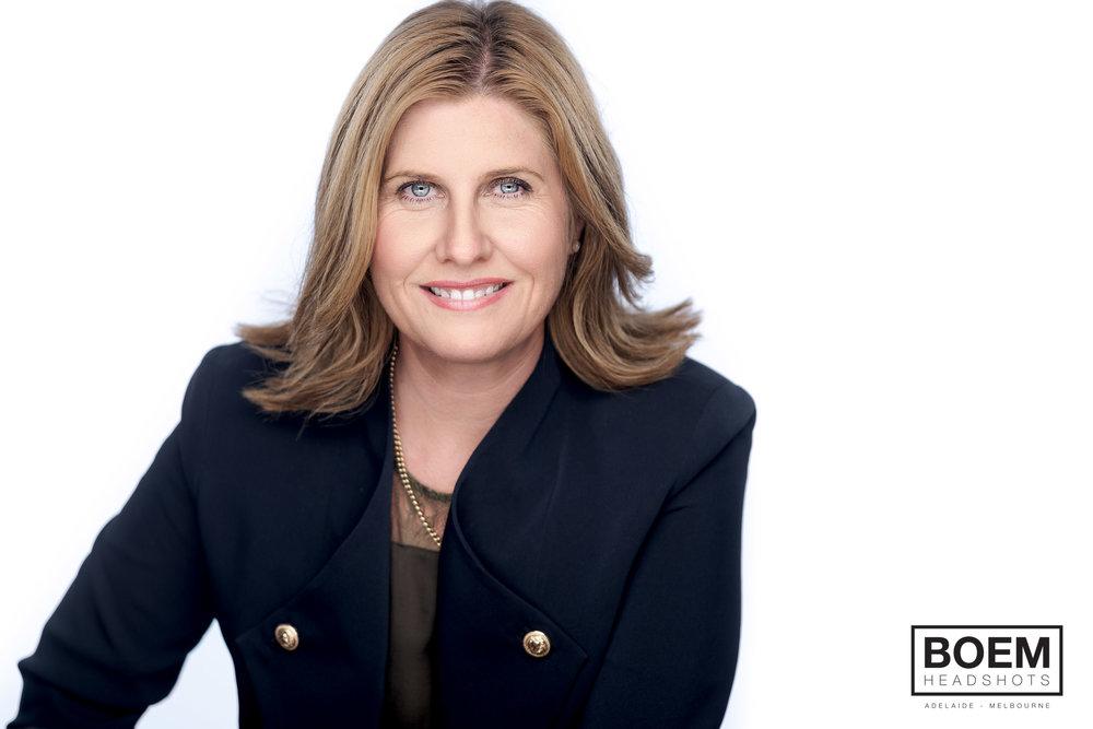 Preview:: Donna :: Executive Headshots :: Adelaide
