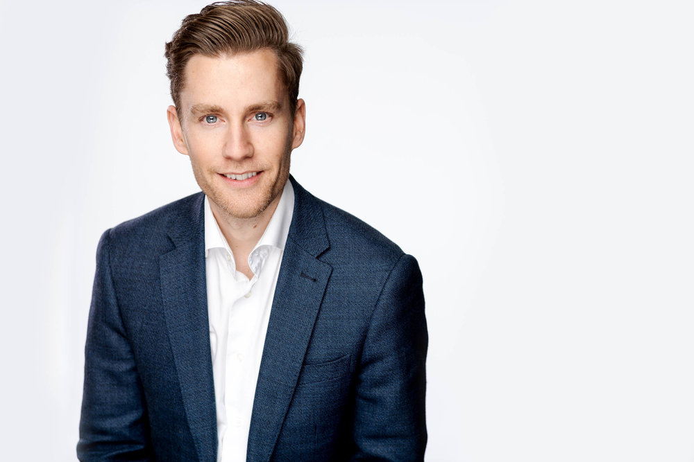 Preview :: Aaron :: Executive Headshots :: Adelaide