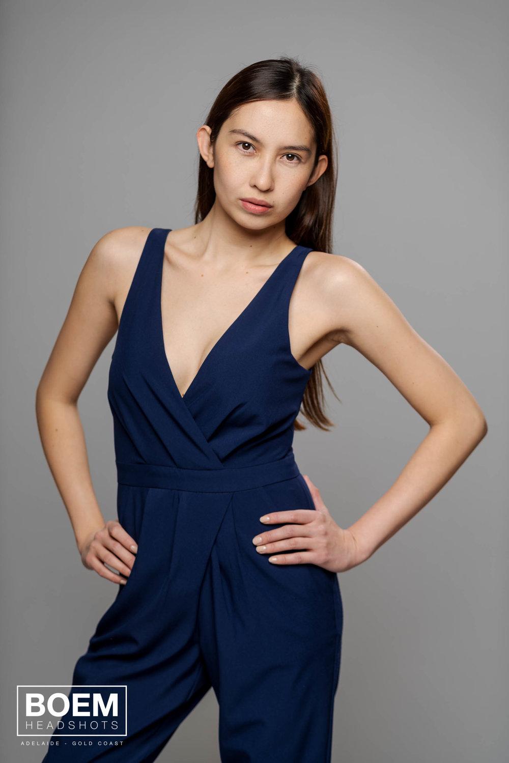Teresa - Powell Modelling - Adelaide