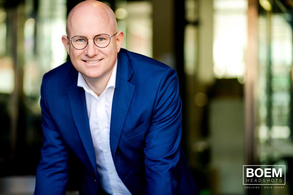 Preview :: Darren :: Entrepreneur Branding :: Adelaide