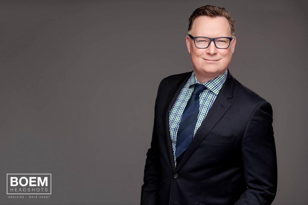 Preview :: John :: Executive Headshots :: Adelaide
