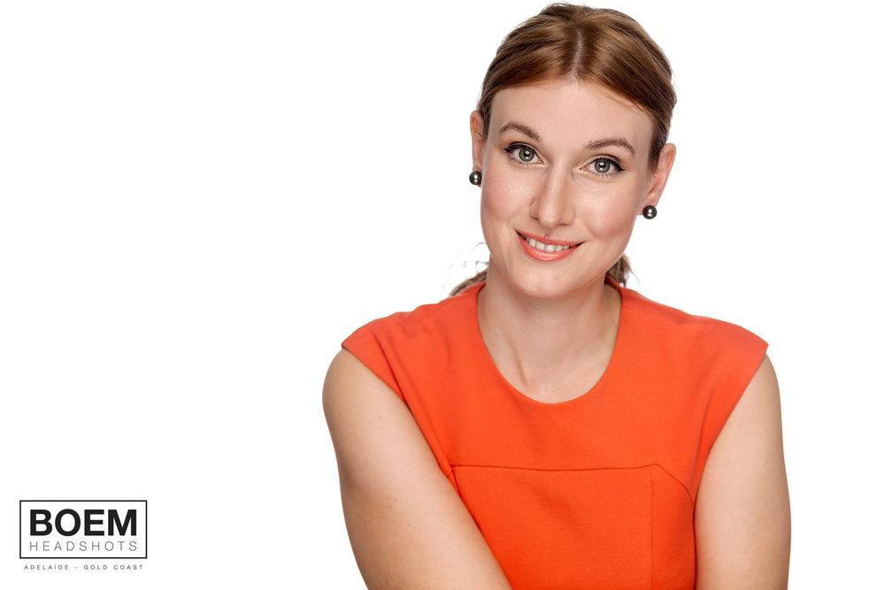 Preview :: Corrine :: Executive Headshots :: Adelaide
