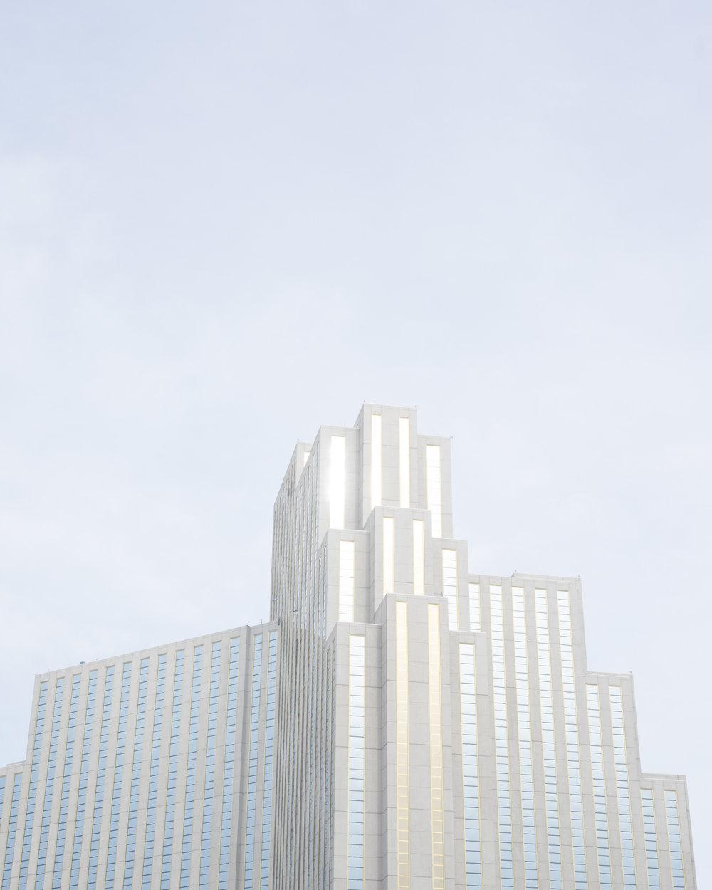 Silver Building