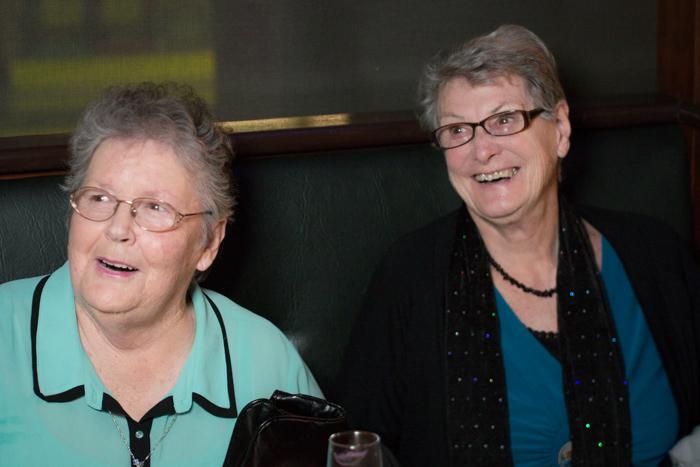 Sam's Grandmothers