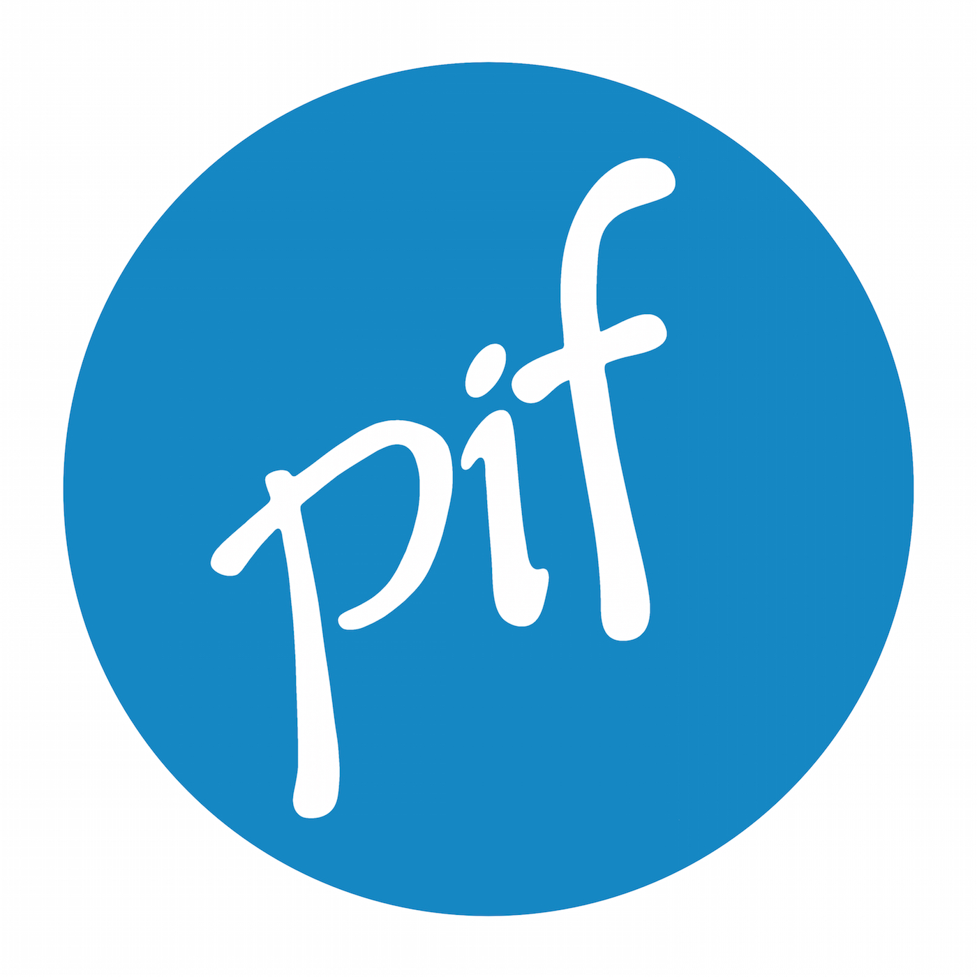 PIF Audio Podcast