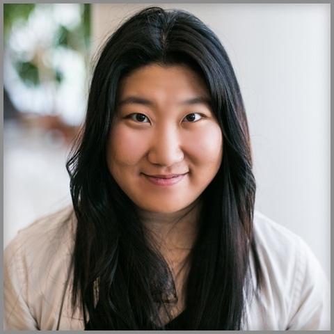 Christina Ryu  PIF