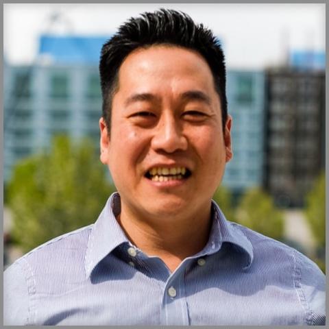 Danny Lee  Assistant Pastor, PIF