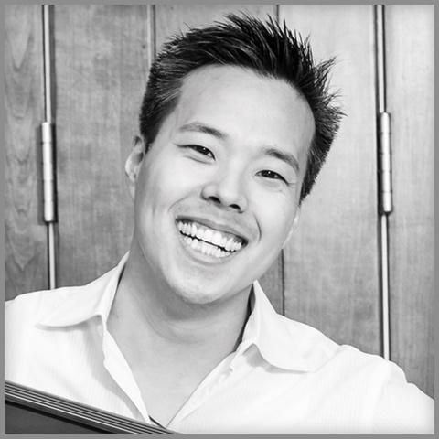 Paul Yoo  PIF