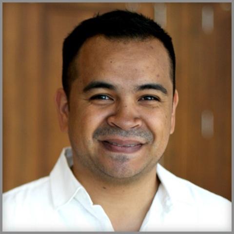 Ismael Laboy  PIF Deacon