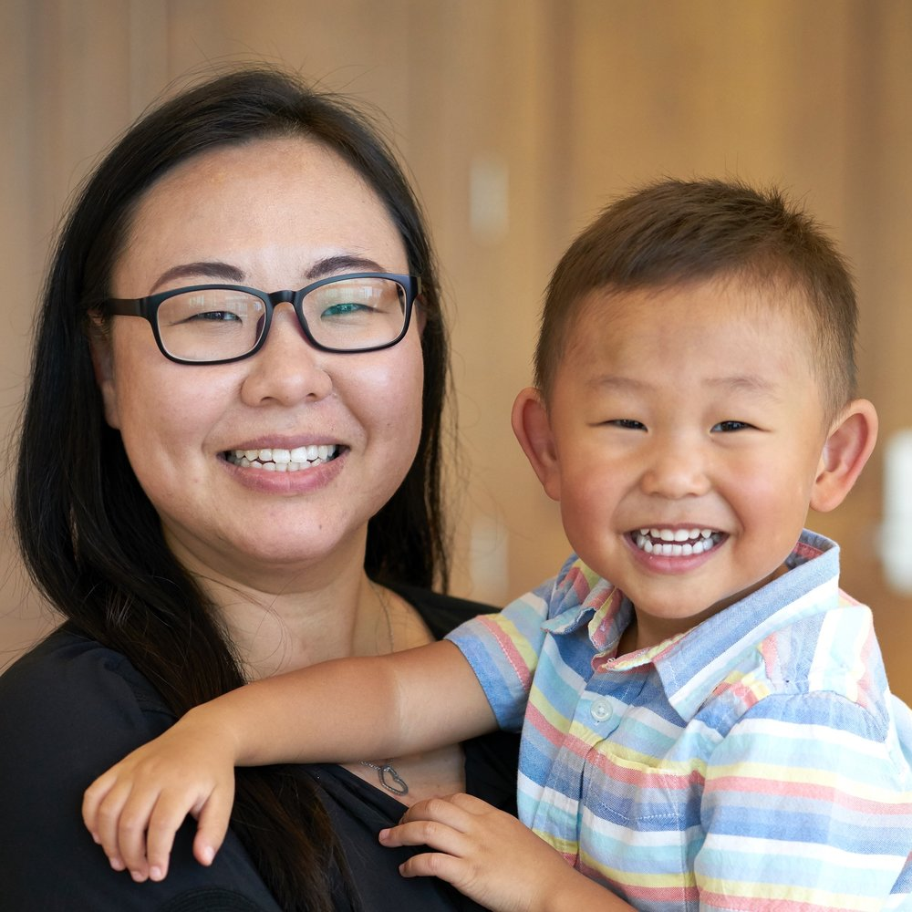 BONA HWANG  Toddler & Infant Ministry  littleones@pifny.org