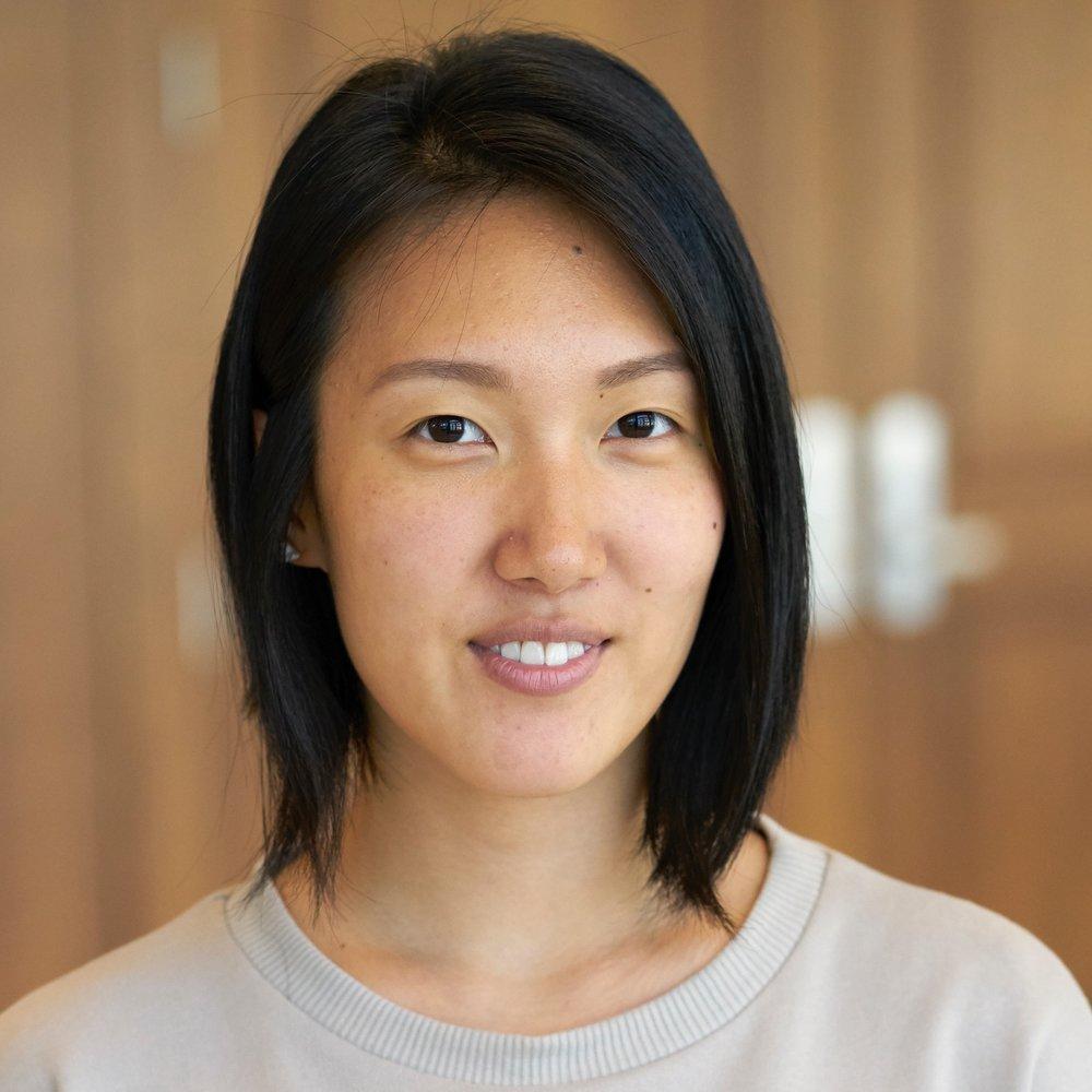SARAH CHO  Co-leader, Newcomers Team  hello@pifny.org