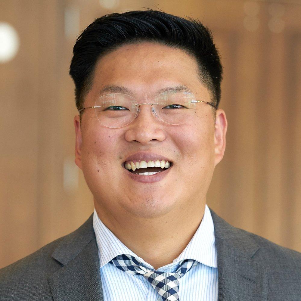 DAVID HONG  Lead Pastor, PIF  pastordavidhong@pifny.org