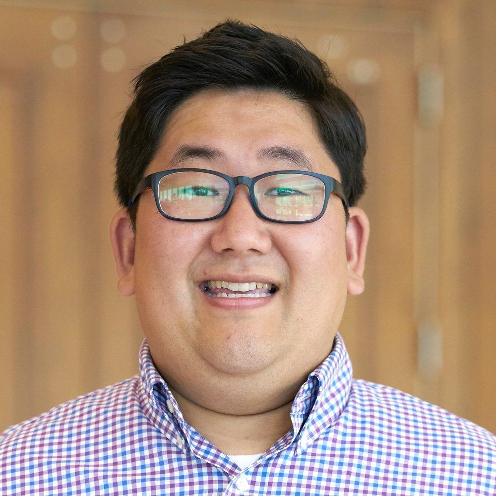 MARK HWANG  Deacon