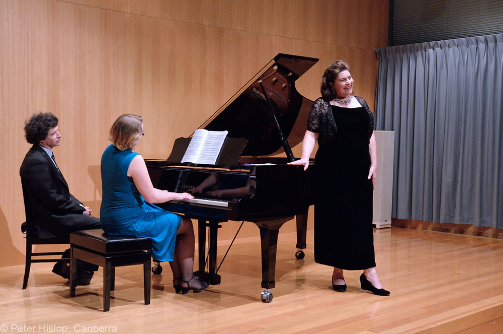 Louise Page & Kimberley Steele