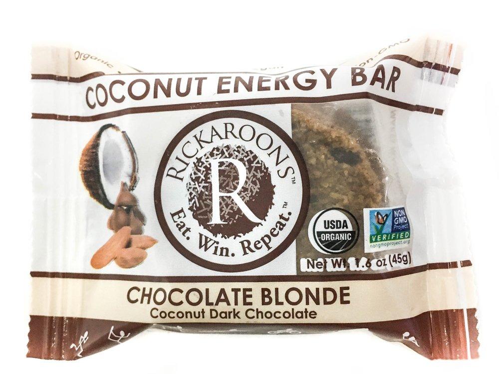 CHOCOLATE BLONDE         (1 DOZEN)