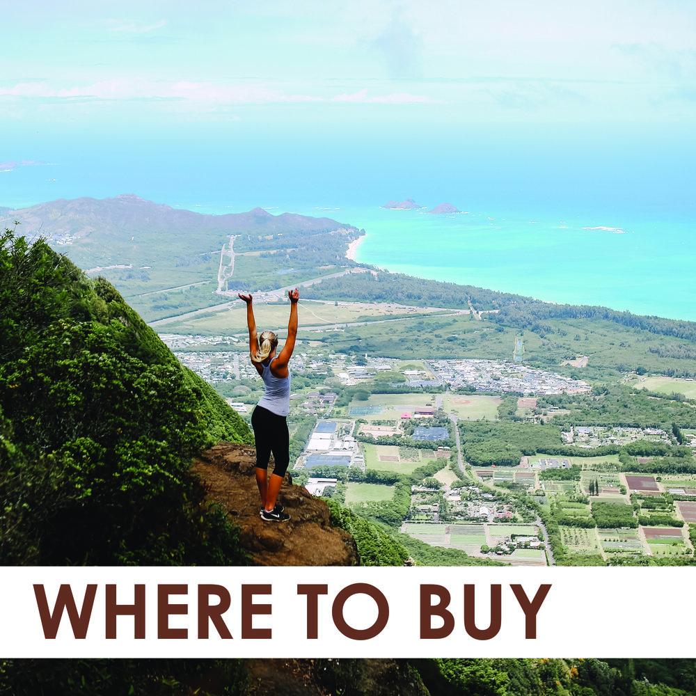 Where to buy Rickaroons?