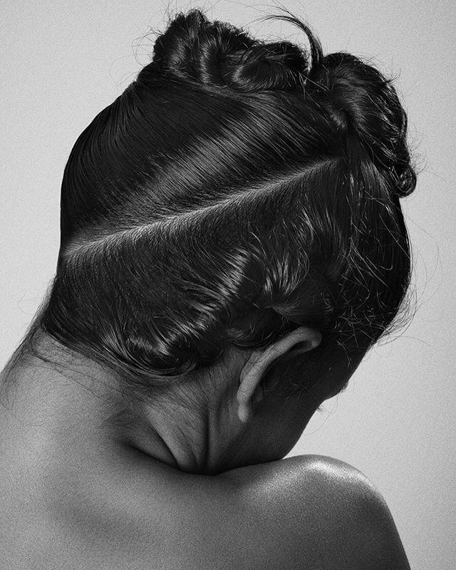 ➖MILESHKA ➖ #daemianandchristine  #HAIR #JordanM #MASCOT @hellodallas  #daemianandchristine #mileshkacortes #HairByHairJordan