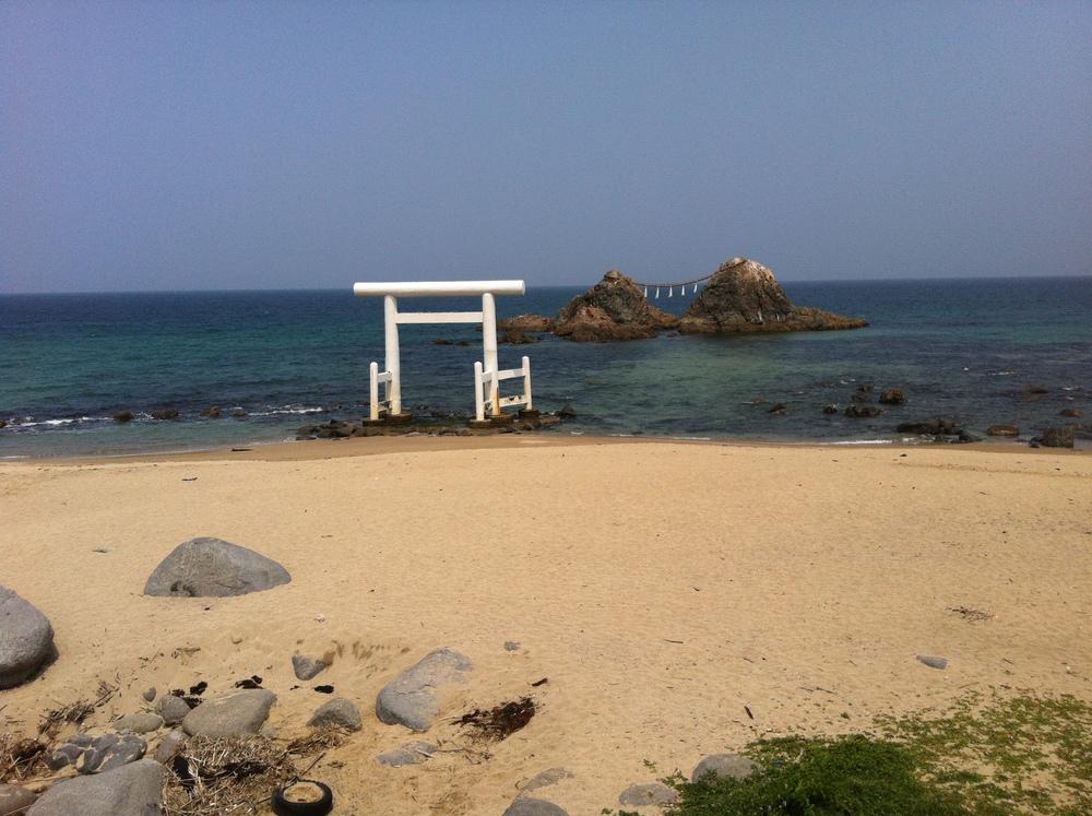 Beautiful Itoshima