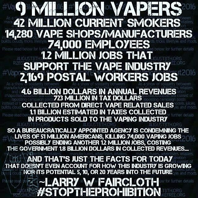 @Regrann from @rainbowvapes -  #keepcalmandvapeon #rainbowvapes #vapingape #vapingapela #vapingapetokyo #vapingapeie #vapecommunity #vapefam #vapefamily #vapeworld #vapesociety #vapeuniverse #vapegalaxy #vapenation #savevaping #fightforvaping #fighttovape #vapingsavedmylife #vapingsaveslives #vapedonthate #vapedontsmoke #keepvapingalive #hr2058 #colebishopamendment #august8thorg #notblowingsmokeorg #casaa #sfata #smokefree