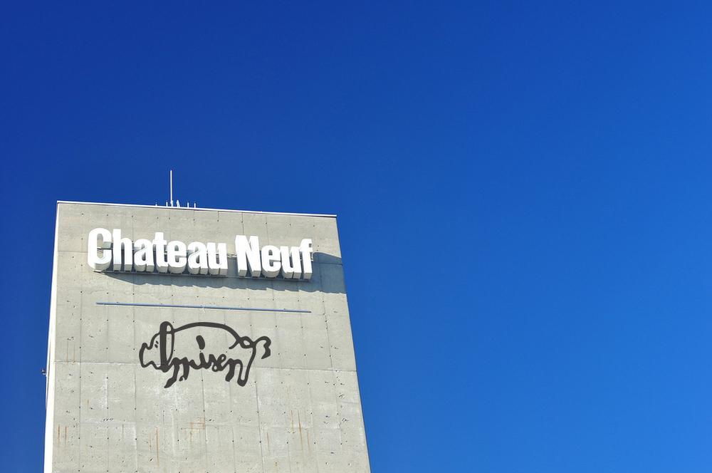 Chateau Neuf
