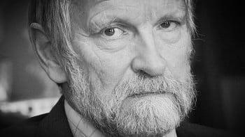 Berge R. Furre (1937-2016) Foto fra NRK