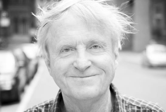 Tor Erling Staff 1933-2018 (Foto Det Norske Studentersamfund)