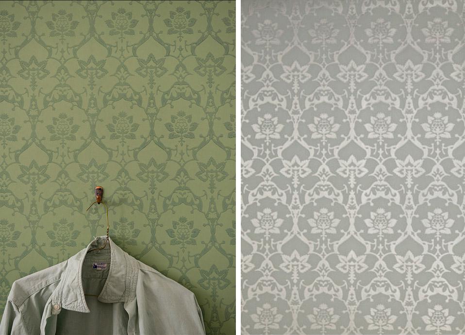 wall paper designer
