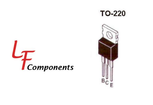 2SC1972-TRANSISTOR-2SCB3