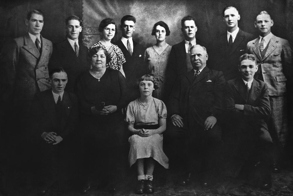 The Slavins