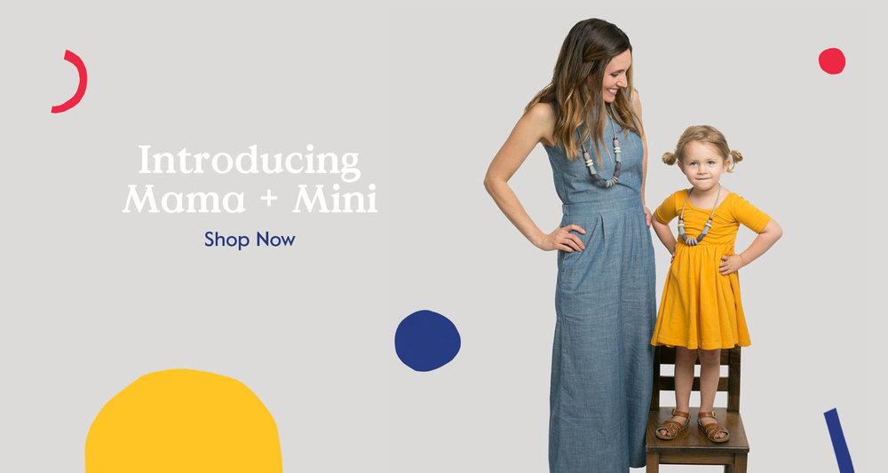 Like Mother,Like Daughter - Shop Mama & Mini