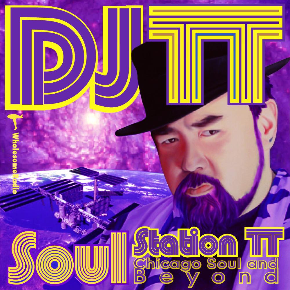 DJ π - Soul Staion π