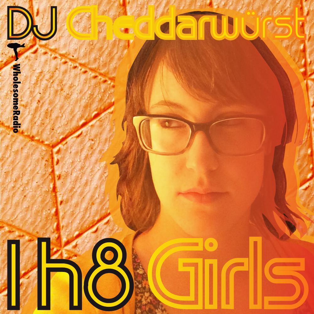 DJ Cheddarwürst - i H8 Girls