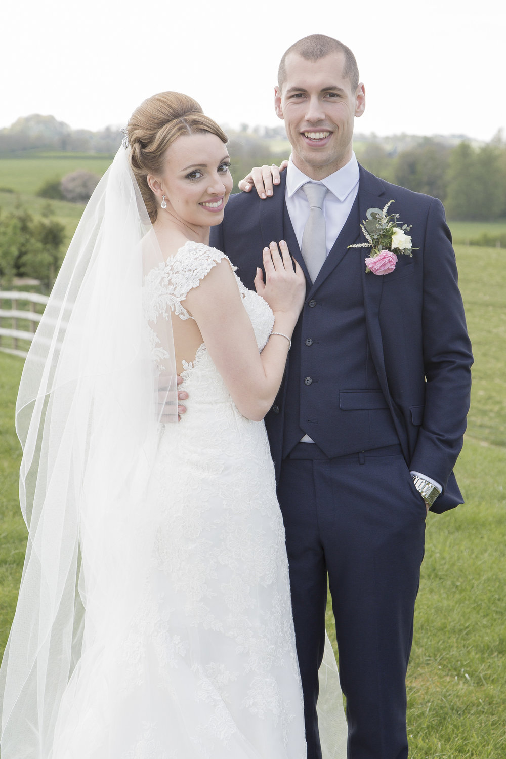 Dodford Manor Wedding