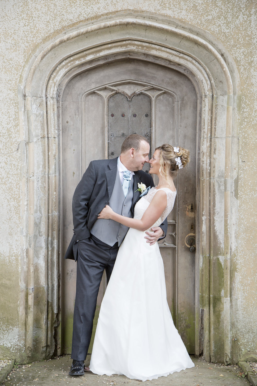 Ettington Park Hotel Wedding