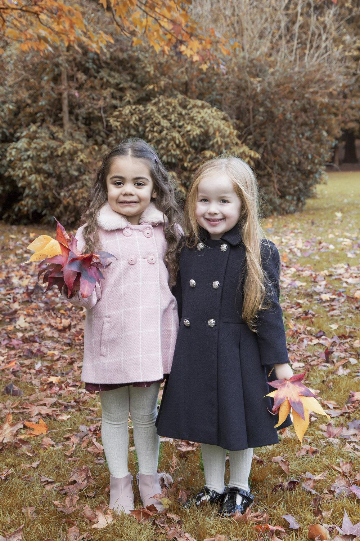Eva & Clara
