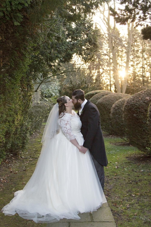Nathan & Charlotte McDonald