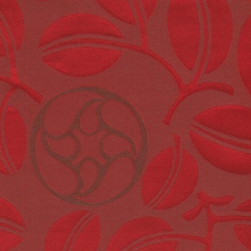 Camellia, Lacquer (Otto Prutscher)