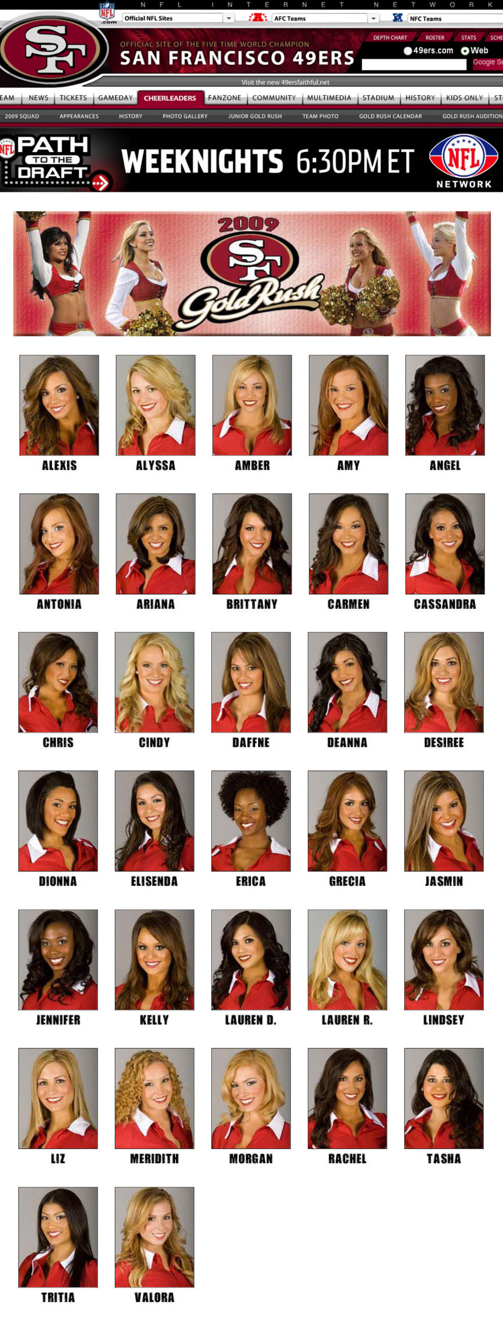 headshot-group-photo-49ers-gold-rush-cheerleaders-team.jpg