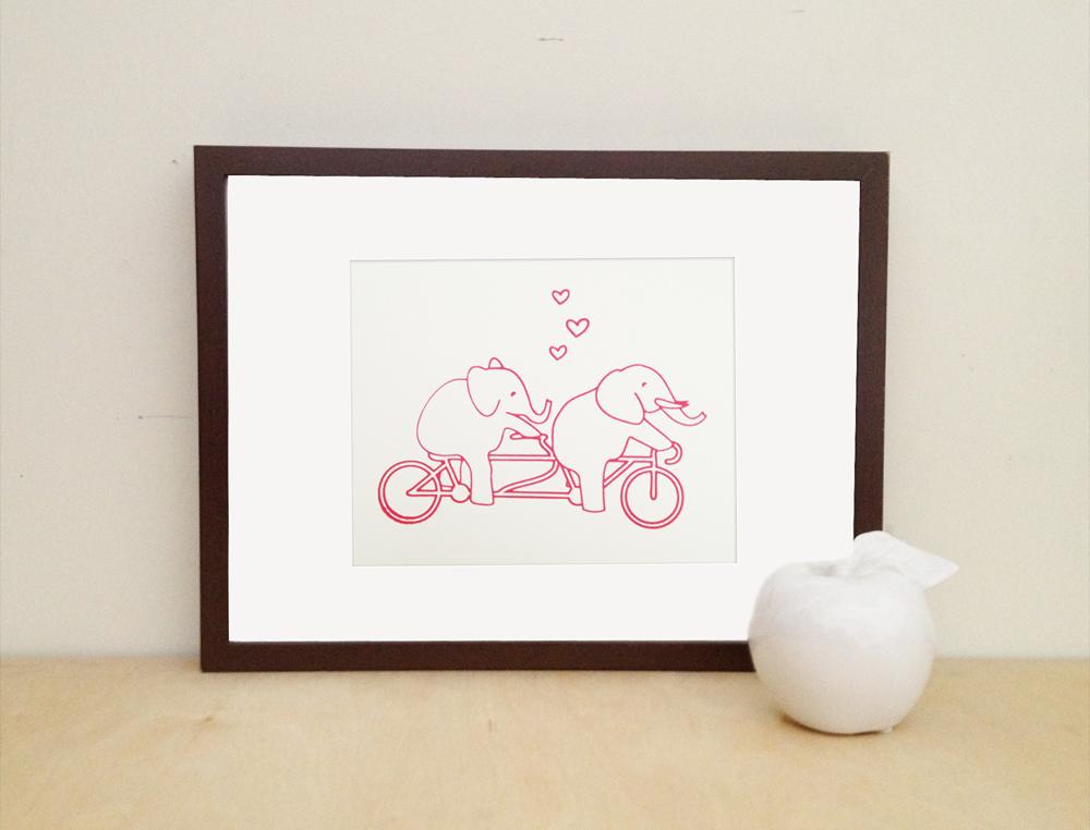 Bike for 2