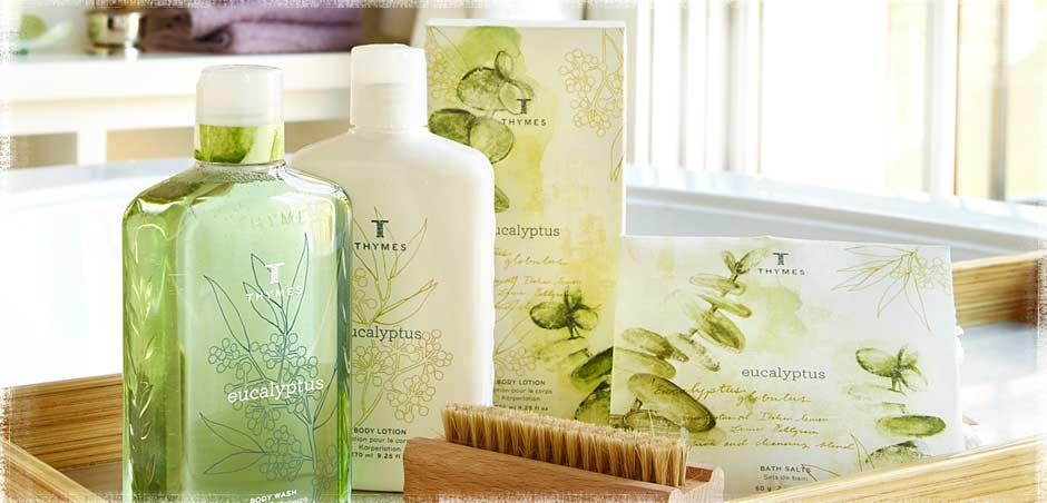 "Mostly A's- You're a energizing person, Eucalyptus is for you! ""Stimulating without being overpowering, Eucalyptus is a scent that not only energizes, but leaves you ready to take on the day with warmth and vitality. Fresh, crisp notes of eucalyptus are surrounded by a bright citrus halo of Italian lemon, lime and bergamot. Trailing close behind are green florals and lemongrass, floating on a bed of herbaceous rosewood and fir."""