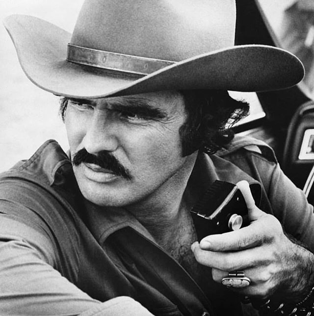 RIP Burt. #legend