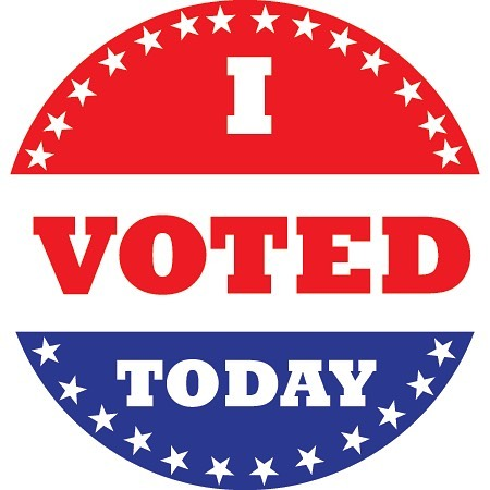Did you? #getoutandvote2018🇺🇸