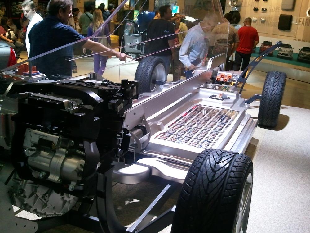 L.A. Auto Show (3)