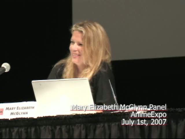 Mary E. McGlynn
